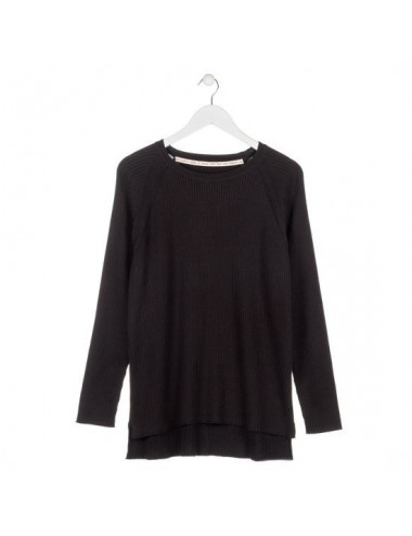 JERSEY MUJ. CANALE BUKY ALG.ORG NEGRO L