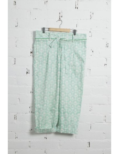 PANTALON KARUNI ESTAMPADO JADE MINI TM