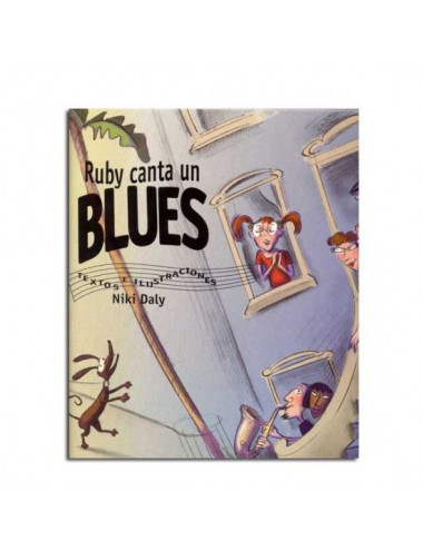Ruby canta un blues CAS