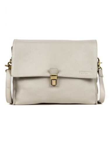 BOLSO PIEL POST S19 COLOR STEAM