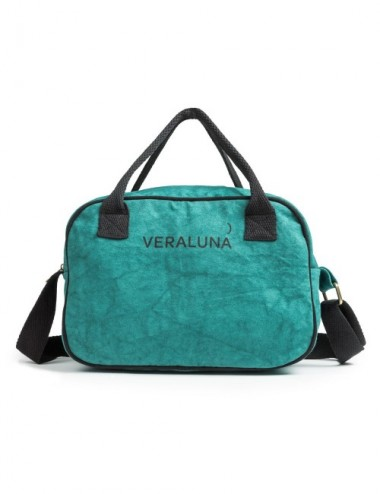 VERALUNA GYM SMALL CANVAS OCEAN