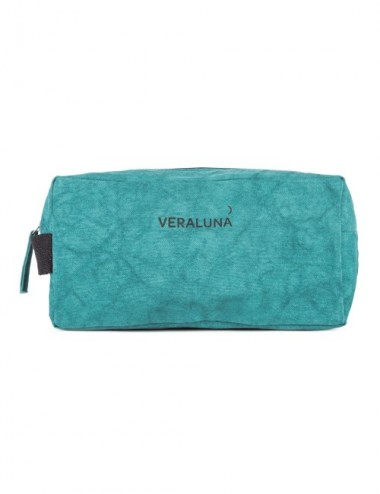 VERALUNA ENSO CANVAS DRESSING CASE OCEAN