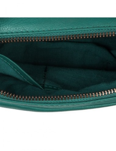 BOLSO PIEL CASTY COLOR OCEAN