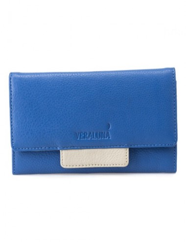 CARTERA PIEL TERU COLOR MARINA CLOUD