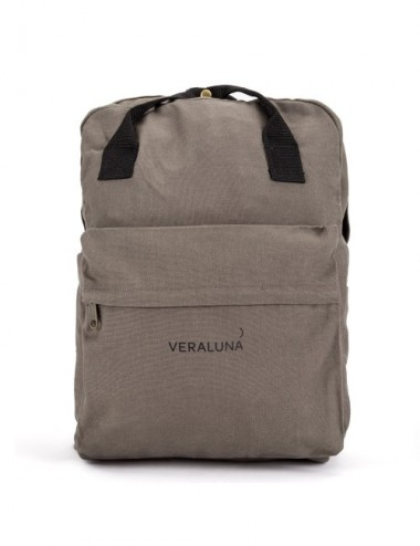 VERALUNA BACKPACK CANVAS LIGHT S20